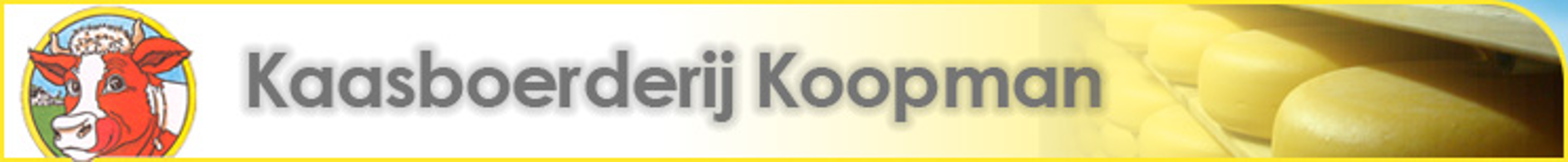 Kaasboerderij Koopman